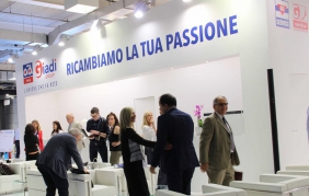 AD Italia Giadi Group nel board di AD International