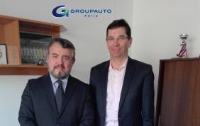 Etecno1: nuovo fornitore ufficiale di Groupauto Adria