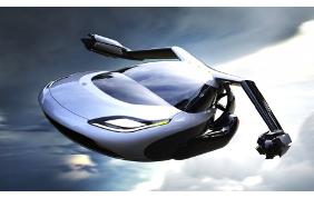 Verso il futuro e oltre: nel 2017 le prime auto volanti