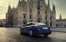 Pubblicità comparativa: Alfa Romeo provoca Audi, BMW e Mercedes