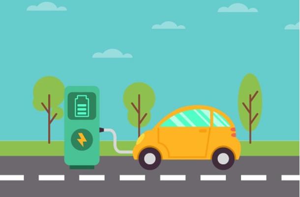 Anas porta le colonnine di ricarica elettrica sulle autostrade d'Italia