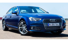 Audi A4: la migliore tra le auto Superprezzo!