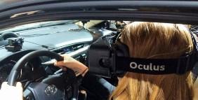 Auto e Realtà Virtuale: le testimonianze delle case automobilistiche