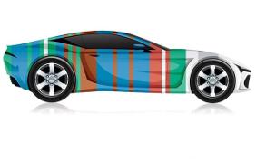 I colori preferiti dagli automobilisti