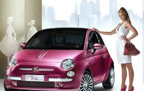 Le 5 automobili più amate dalle donne italiane