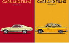 Le automobili protagoniste del grande schermo