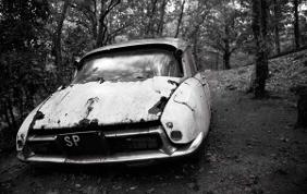 Halloween, le 10 auto fantasma del web!