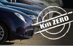 In Italia cresce la vendita di auto usate a chilometro zero