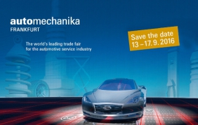 I big dell'aftermarket di scena ad Automechanika Francoforte