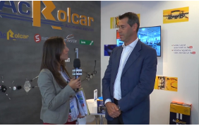 Intervista AC ROLCAR - Automechanika 2018