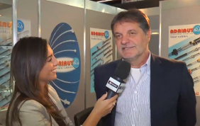 Intervista ADRIAUTO - Automechanika 2018