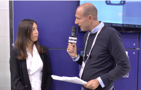 Intervista ANNOVI REVERBERI - Automechanika 2018