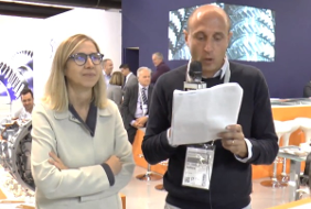 Intervista CEI - Automechanika 2018