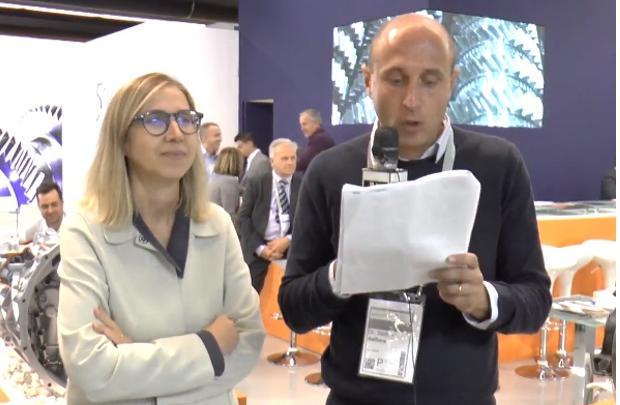 Intervista CEI - Automechanika 2018