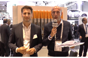 Intervista a Continental - Automechanika 2018