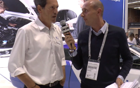 Intervista DELPHI - Automechanika 2018