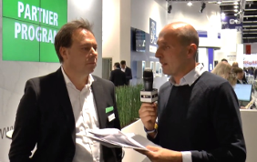 Intervista DIESEL TECHNIC - Automechanika 2018