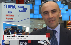 Intervista ERA SPA - Automechanika 2018
