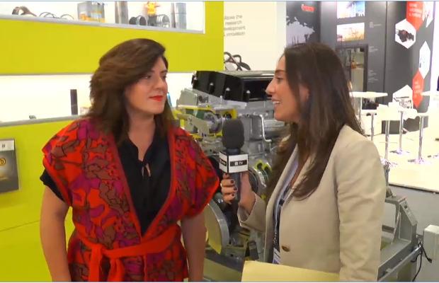 Intervista ERB ITALY - Automechanika 2018