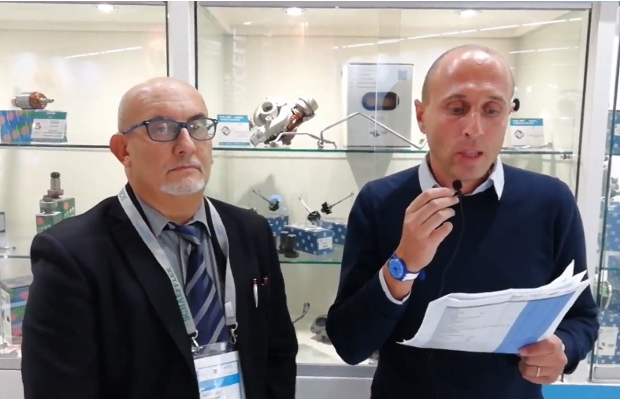 Intervista ETP - Automechanika 2018