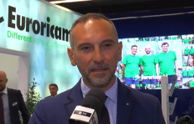 Intervista EURORICAMBI SPA - Automechanika 2018
