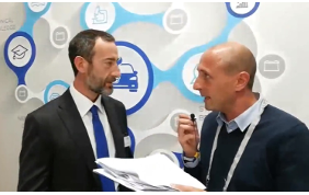 Intervista EXIDE - Automechanika 2018
