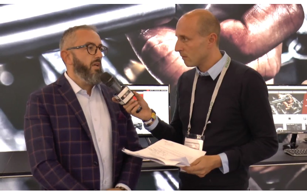 Intervista EXO AUTOMOTIVE - Automechanika 2018