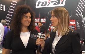 Intervista FERAL AUTO GAS - Automechanika 2018