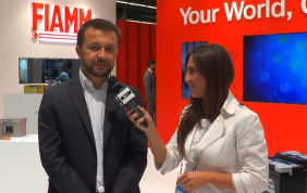 Intervista FIAMM - Automechanika 2018