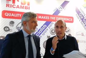 Intervista FI-DI RICAMBI - Automechanika 2018