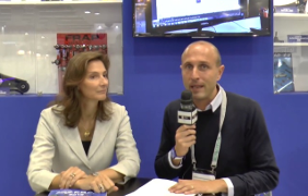 Intervista FRAP - Automechanika 2018
