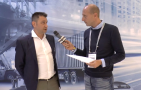 Intervista FTS - Automechanika 2018