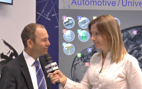 Intervista IMS - Automechanika 2018