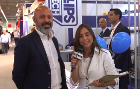 Intervista PHILLIPS FORTECH - Automechanika 2018