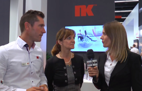 Intervista SBS - Automechanika 2018