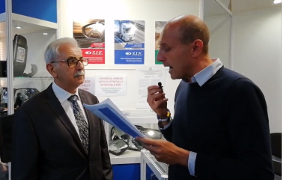 Intervista SIE - Automechanika 2018