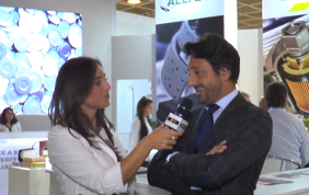 Intervista TECNECO - Automechanika 2018