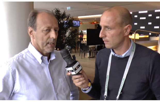 Intervista TUNING 2000 - Automechanika 2018