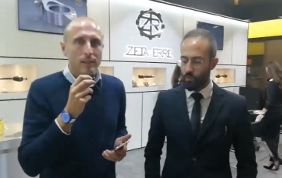 Intervista Zeta Erre - Automechanika 2018