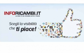 Inforicambi fa 'like it' ad Automechanika