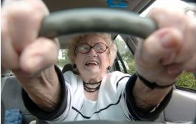 L'auto perfetta per gli over 60