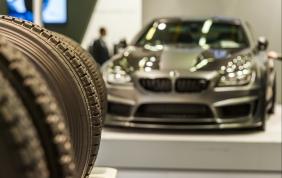 Pneumatici tra i settori chiave di Autopromotec 2017