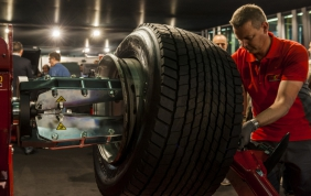 Così Autopromotec ospiterà i produttori mondiali di pneumatici