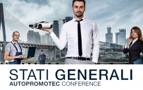 Le officine tra connected car e internet of things