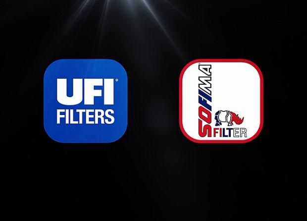 UFI FILTERS - Speciale Autopromotec 2019