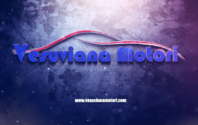 VESUVIANA MOTORI - Speciale Autopromotec 2019