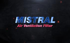 MISTRAL - Speciale Autopromotec 2019