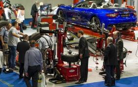 Autopromotec è già sold-out