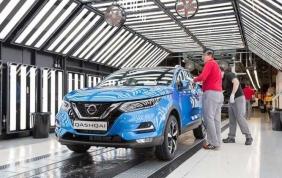 Nissan contro gli autoricambi falsi