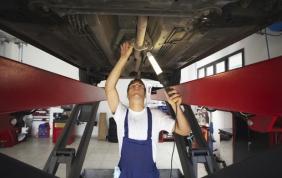 Manutenzione auto: così si risparmia